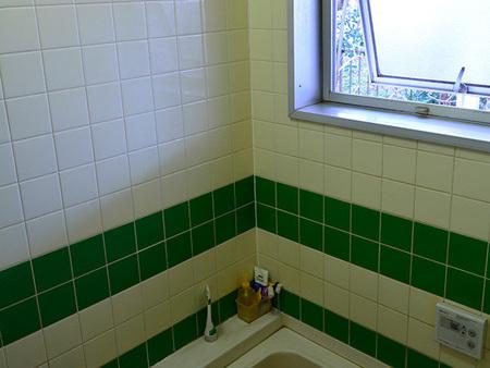 お風呂場リフォームの画像1